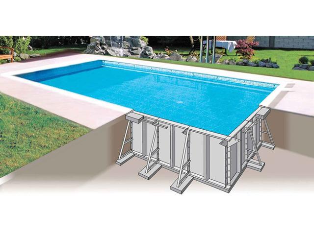 Favolosa piscina - 2