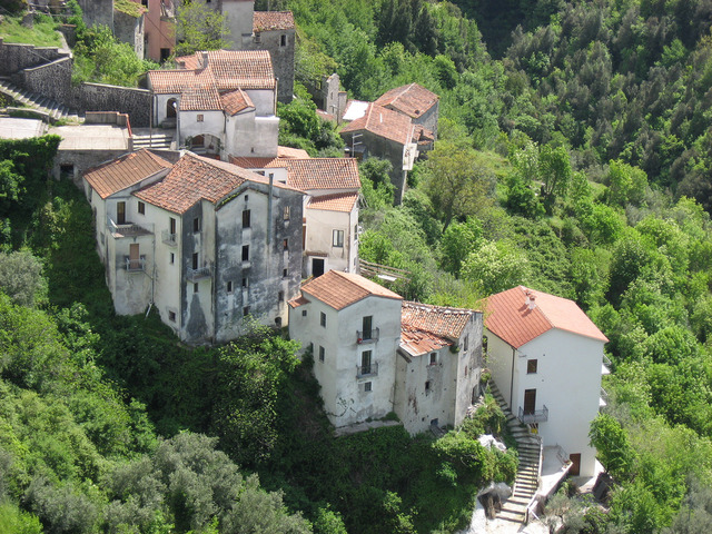 Vacanze low cost in Basilicata - 5