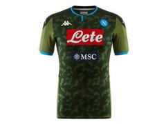 Acquista Maglia Napoli 2020 seconda