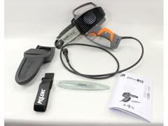Motosega Elettronica Pellenc Selino M12 + batteria ULib 700 Nuova