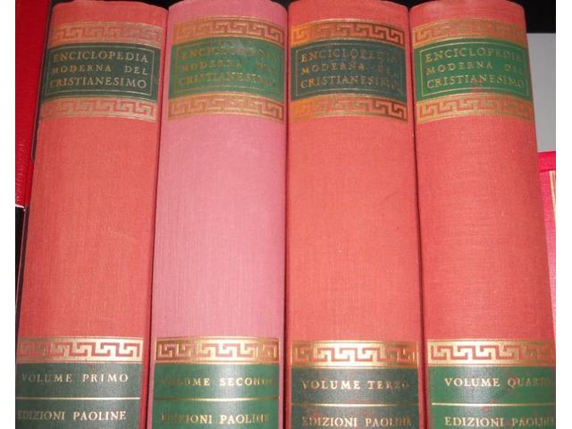 Enciclopedia moderna del Cristianesimo - 1