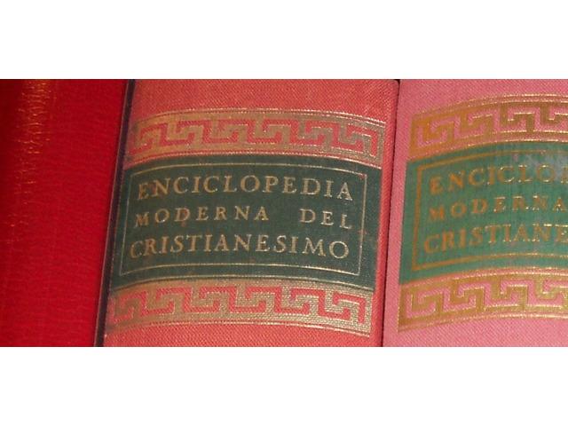 Enciclopedia moderna del Cristianesimo - 2