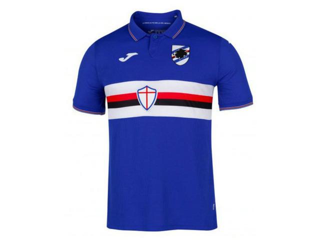 maglia Sampdoria 2020 prima