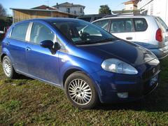 Fiat Grande Punto MTJ 1.3