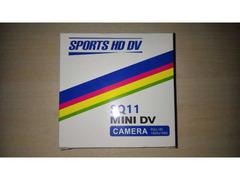 Mini Dv camera