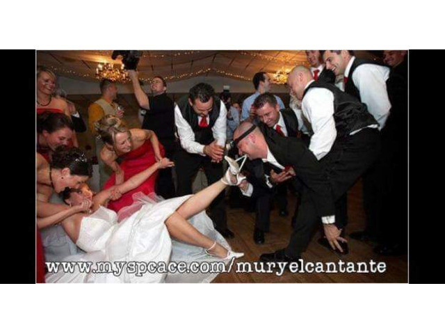 Musica per matrimoni Como