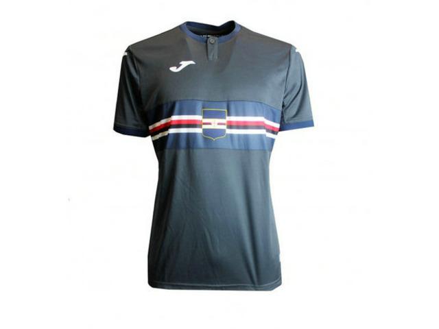 Maglia Sampdoria 2020 terza
