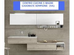 Mobili bagno,Gallarate,Varese,Cardano al Campo,Somma Lombardo,Ferno,Smarate,Lonate Pozzolo,Arsago