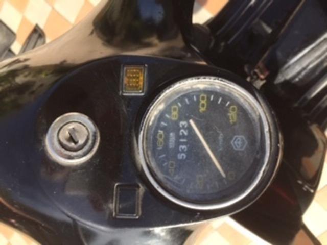 Vespone 125 PX - 3