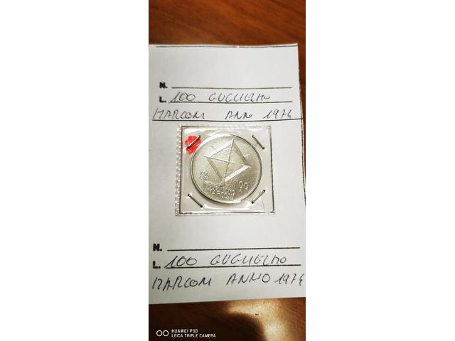 100 GUGLIELMO MARCONI ANNO 1974
