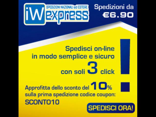 Spedisci online - 1