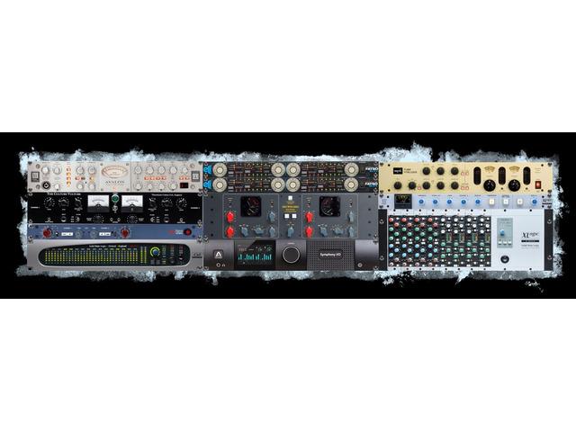 Mix e Mastering Online Dreamsound Labs Studio - 3