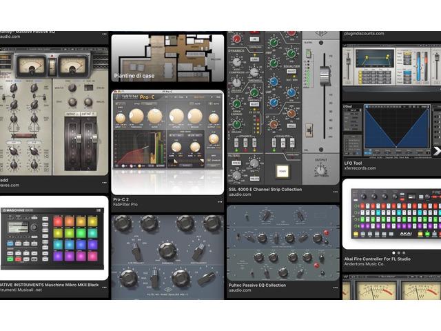 Mix e Mastering Online Dreamsound Labs Studio - 5