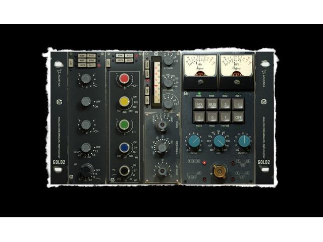 Mix e Mastering Online Dreamsound Labs Studio - 8