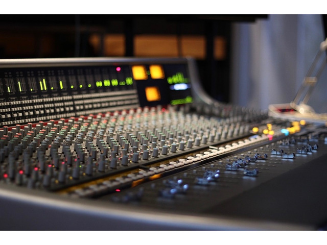 Studio di Registrazione Dreamsound Labs Studio - 1